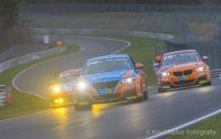 Qualifikationsrennen 2018 Nürburgring